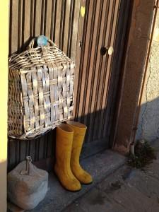 Fisherman's Boots Cinque Terre